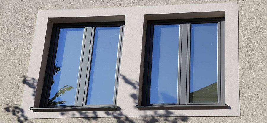 Modern Aluminium Window