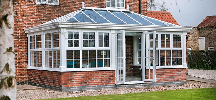 30% Off All Conservatories