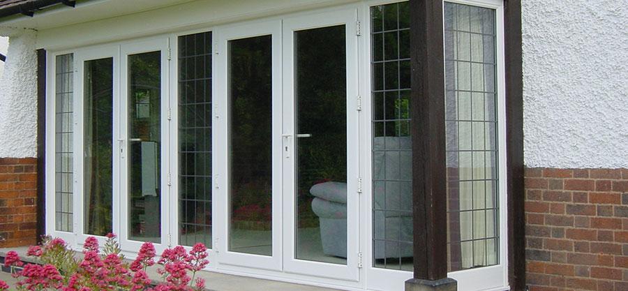 UPVC French & Patio Doors