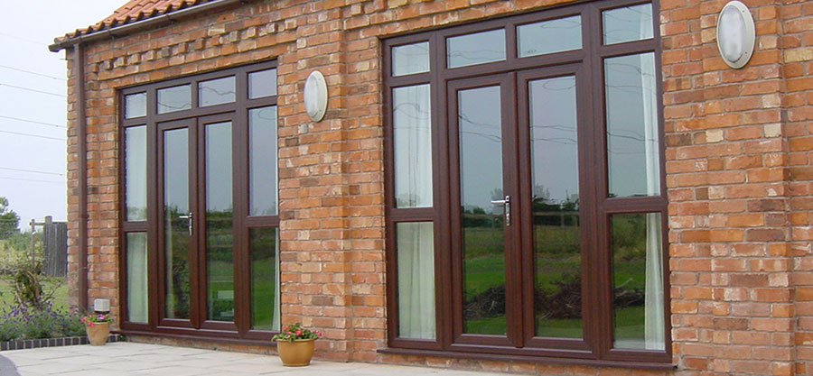 House French Patio Doors