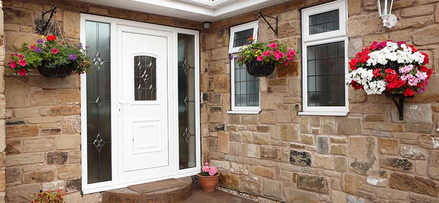 House Front Doors