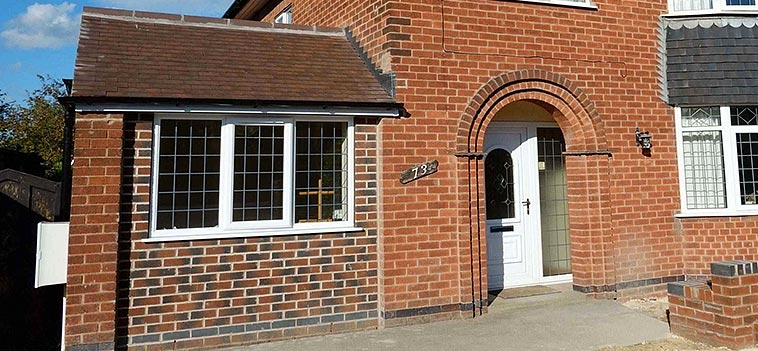 20% Off All Garage Conversions
