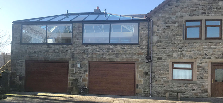Double Storey House Extensions