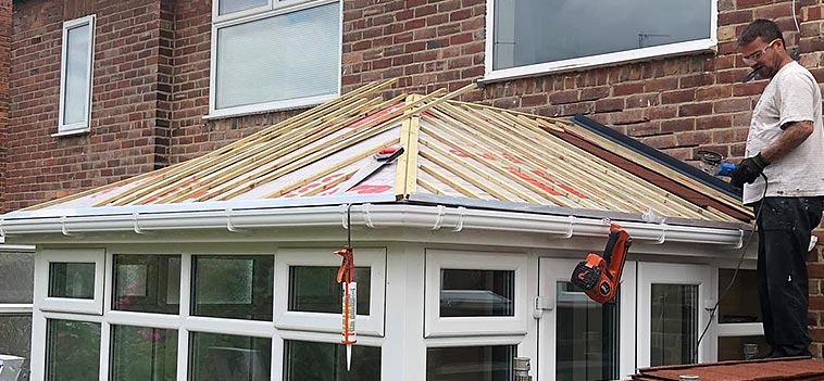 20% Off All Tiled Roof Conversions