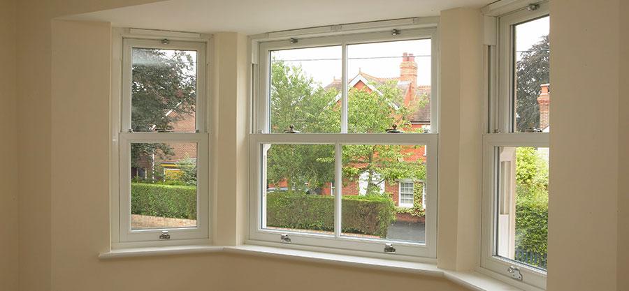 Tilt and Turn Sash Windows