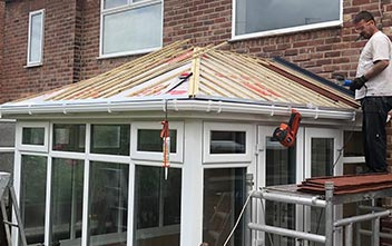 Roof Conversions