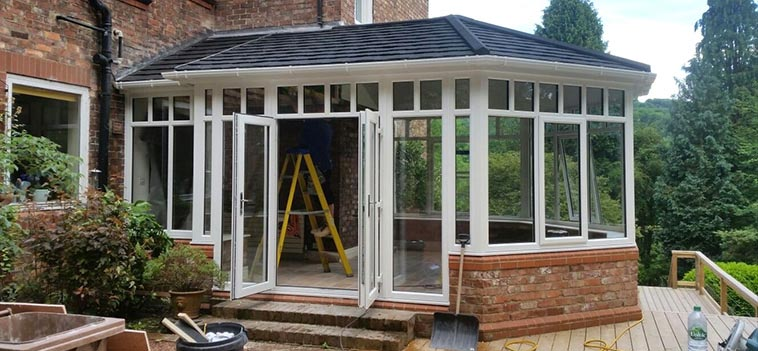 30% Off All Tiled Roof Conservatories