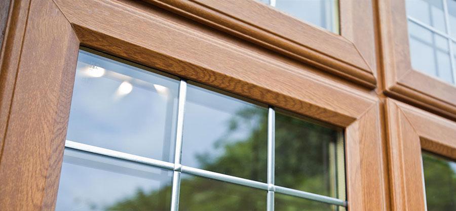 Traditional Sash Windows and Doors